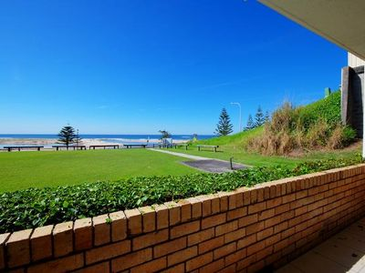 Photo for 2BR Apartment Vacation Rental in The Entrance, NSW