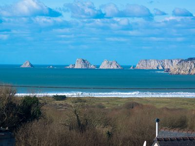 Photo for 2BR House Vacation Rental in Crozon