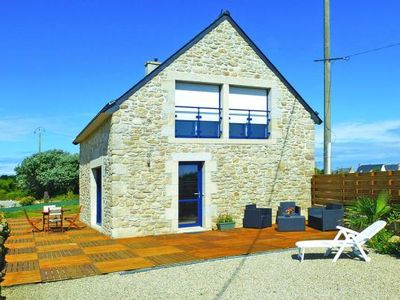 Photo for holiday home, Cléder  in Finistère - 6 persons, 2 bedrooms
