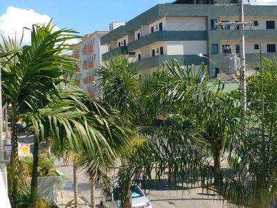 Photo for Apto 02 Dorm / up to 8 people, swimming pool, gourmet balcony, wi-fi