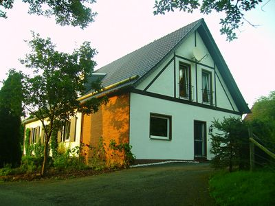 Photo for Holidays in Sauerland with child and dog - rest and relaxation on Diemelsee