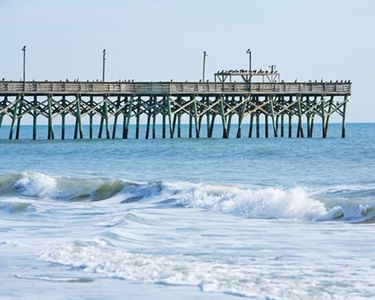 Photo for 3BR Resort Vacation Rental in Surfside Beach, South Carolina