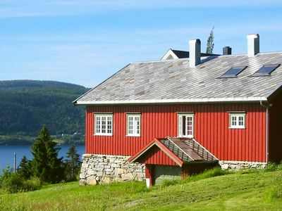 Photo for 10 person holiday home in Follafoss