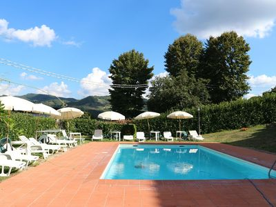 Photo for Charming Villa in Vicchio Tuscany with swimming pool