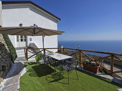 Photo for 2BR House Vacation Rental in Amalfi, Campania