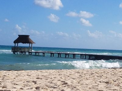 Photo for Experience a 5 Diamond resort vacation along the stunning golf coast of Mexico.