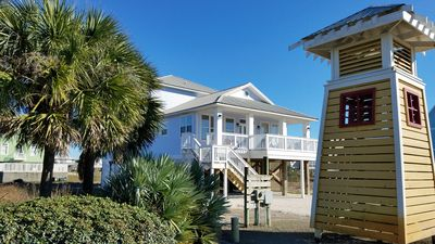 Photo for Breaker Beach House Gulf Shores-Great Winter Specials--Contact Harris Properties
