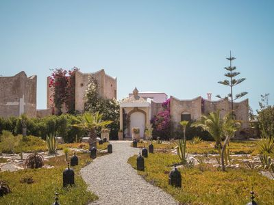 Photo for Superb villa in the countryside 10 minutes from Essaouira