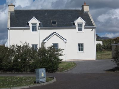 Photo for Luxury 3 bed (sleep 6) holiday home in Waterville, Co Kerry.