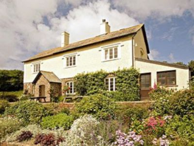 Photo for WOODGATE - BEAUTIFUL HOUSE  ON COAST.  (Close to beaches and excellent walks)