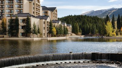 Photo for Marriott Mountain Valley Lodge Breckenridge 1BD sleeps 6