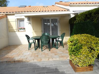 Photo for Holiday house in Mathes near Royan