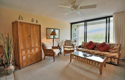 Photo for ~ Lahaina Shores 522 has Beautiful West Maui Mountain Views at Awesome Rates ~