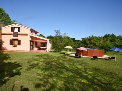 Photo for Holiday house Jadreski for 1 - 4 persons with 2 bedrooms - Detached holiday house