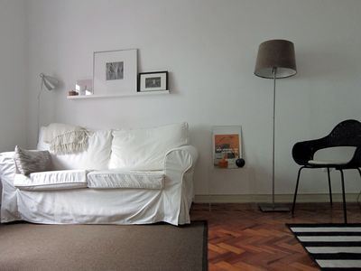 Photo for Apartment Central Lisbon - Av. Pomegranate
