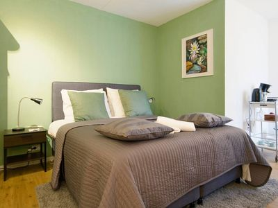 Photo for SMOKING ALLOWED! |Romantic studio| Downtown | NEW!