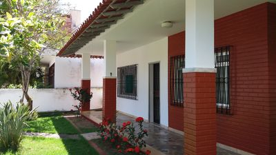 Photo for Large and comfortable house in the best neighborhood of Cabo Frio.