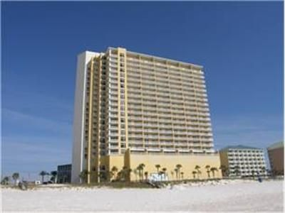 Photo for Gulf-front Penthouse Condo
