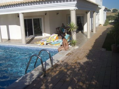 Photo for 5BR Villa Vacation Rental in Albufeira