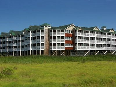 Photo for 2BR Condo Vacation Rental in Nags Head, North Carolina