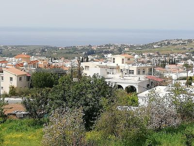 Photo for New listing  July Aug Sept availability. 1 Bed apartment Peyia Paphos Cyprus