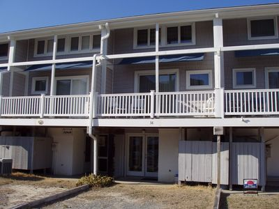 Photo for North Bethany oceanblock townhouse