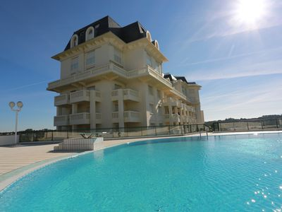 Photo for 3BR Apartment Vacation Rental in Bidart, Nouvelle-Aquitaine