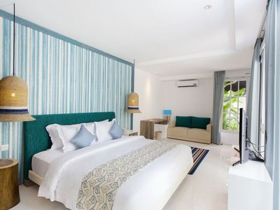 Photo for Romantic Villa Situated in A Beachfront Resort, Tanjung Benoa, Nusa Dua