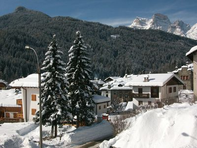Photo for Holidays in the Dolomites UNESCO heritage