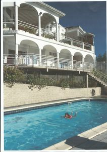 Photo for SAISONNIERE WEEK / MONTH + BAS VILLA Private Pool (90m3)