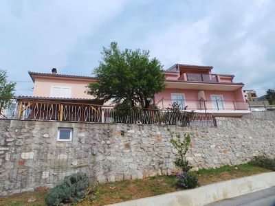Photo for Apartment in Senj (Senj), capacity 2+2
