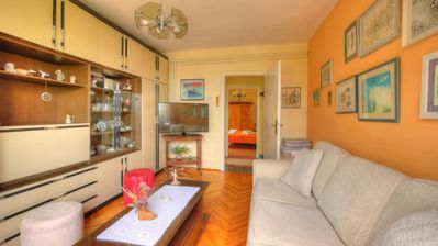 Photo for Holiday house with WiFi Mlini (Dubrovnik) - 11256