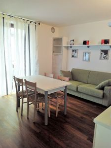 Photo for Two-room apartment 2/4 beds in the Residence Cime d Oro