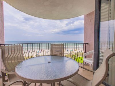 Incredible Views!! Oceanfront 3 Bedroom 2 Bath Condo Palms 1201