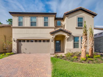 Photo for Beautiful 9 Bed Gated Pool Home At Windsor at Westside From $310/nt!