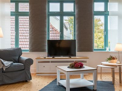 Photo for Apartment / app. for 2 guests with 55m² in Eckernförde (29775)