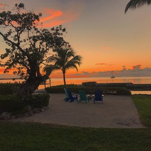 Photo for Beautiful Bayfront Home with Amazing Sunsets