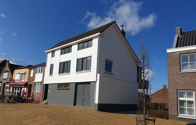 Photo for 1BR Apartment Vacation Rental in sint-annaland
