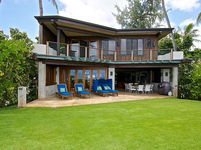 Photo for High End North Shore Oceanfront Paradise-complies with new city rental reqmt.