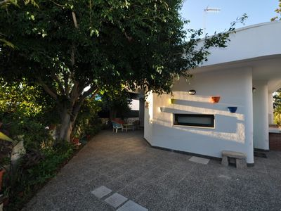Photo for House in the center of Capilungo with Parking, Garden (675779)
