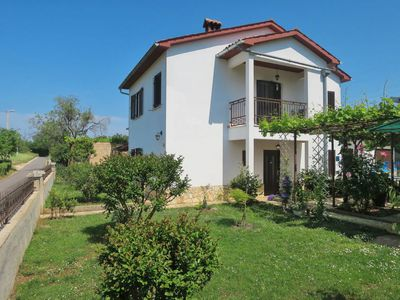 Photo for Vacation home Haus Marija (LBN379) in Labin - 8 persons, 3 bedrooms