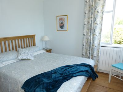 Photo for Maison Pierre D'Or, Sarlat, Cezanne luxury apartment.  Ideal for couples
