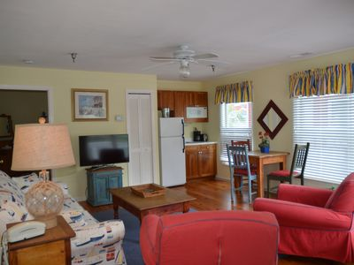 Photo for Suite 205, S.B. Marina Village, Sea Pines Plantation