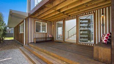 Photo for Twotops - Eco friendly beach house