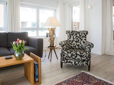 Photo for Apartment / app. for 4 guests with 105m² in Eckernförde (123767)