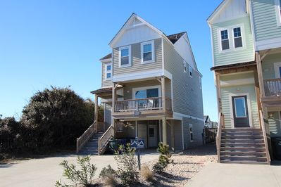 SandCastle Village House 5313 in the Village at Nags Head