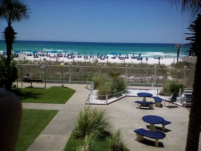 "Photo for ""BEST RATES!!"" SUMMIT  BEACH FRONT!! Sleeps 8"