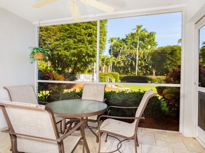 Photo for Steps to the sand ! Two Bedroom- BeachSide Complex