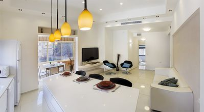 Photo for LUXURY IN GERMAN COLONY. 3 BEDROOM
