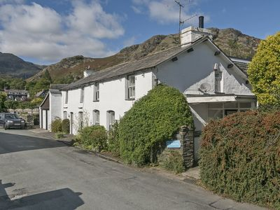 Photo for 3 bedroom accommodation in Coniston